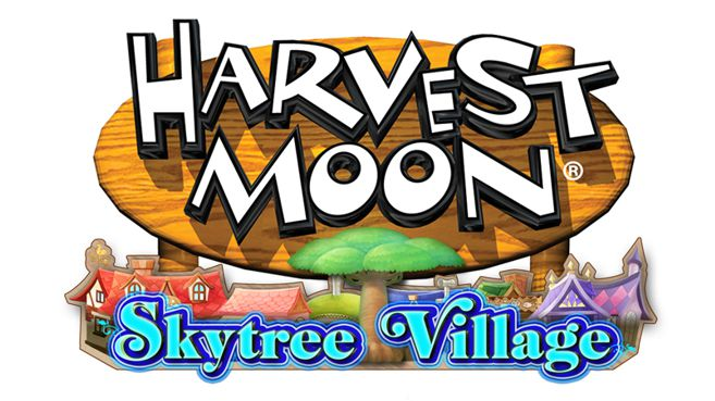 Harvest Moon Skytree VIllage Principal
