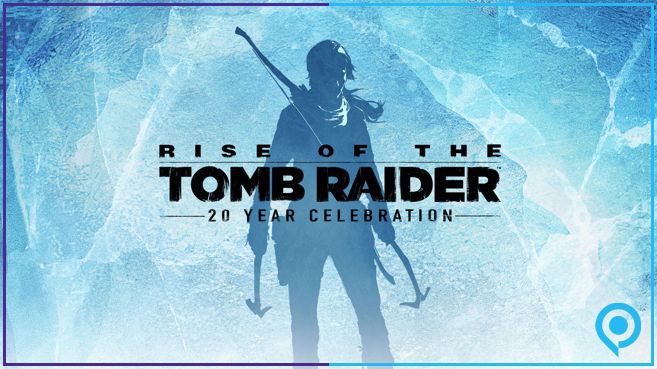 Rise of the Tomb Raider Principal