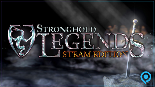Stronghold Steam Edition