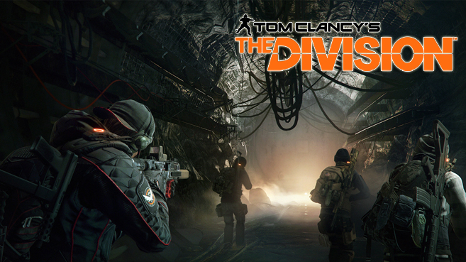 The Division Subsuelo Principal
