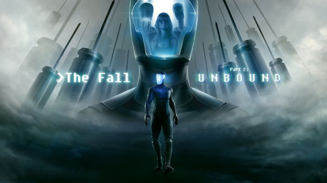 The Fall Part 2 Unbound Principal