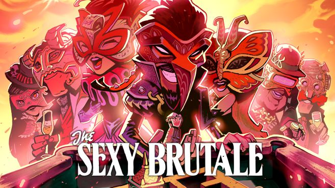 The Sexy Brutale Principal