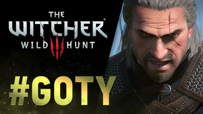 The Witcher 3 Wild Hunt GOTY Principal