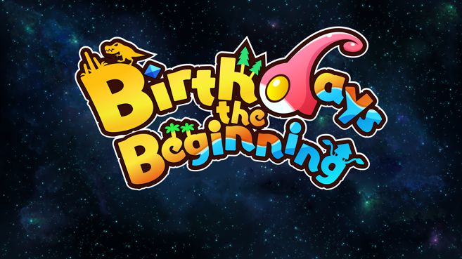 Birthdays the Beginning Principal