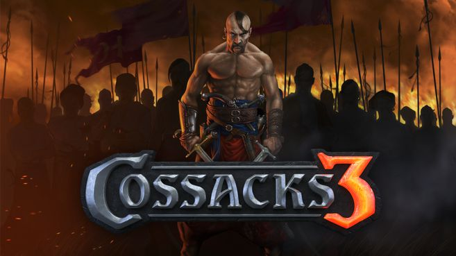 Cossacks 3 Principal