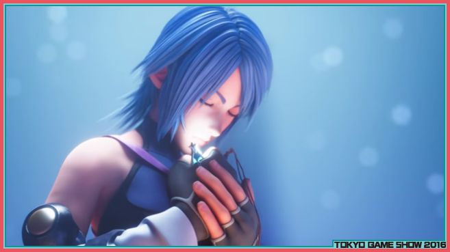 Kingdom Hearts HD II.8 Final Chapter Prologue Principal