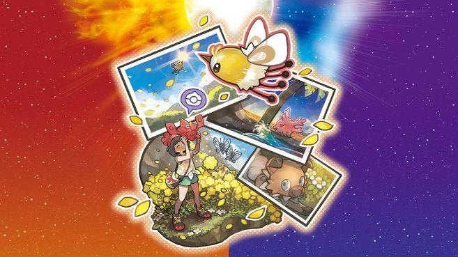 Desvelados Fascinantes Sobre Detalles Los Pokémon Nuevos De Más LRq4A35j