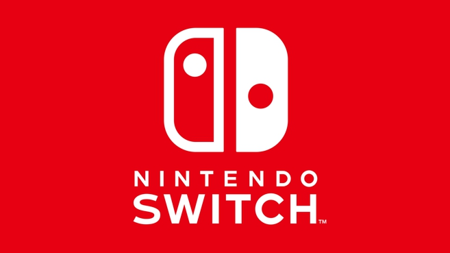 Nintendo Switch principal