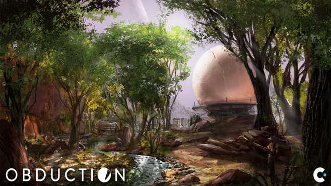 Obduction Principal