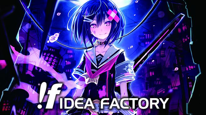 Idea Factory International Principal