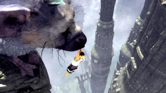 the last guardian preview
