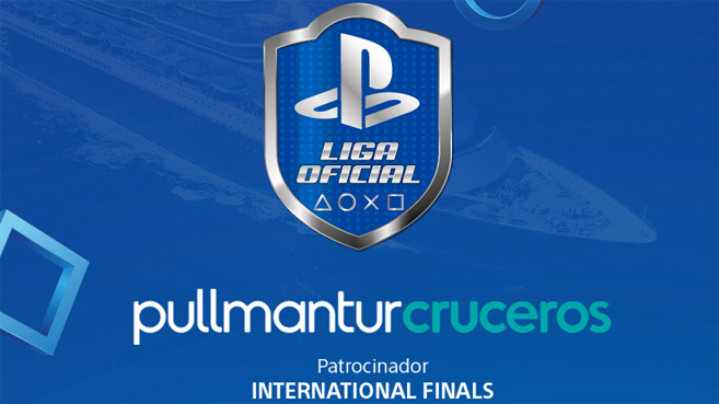 Liga Oficial PlayStation Pullmantur