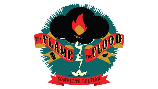The Flame in the Flood Principal