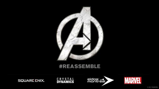 Marvel Entertainment Y Square Enix Se Asocian En El Desarrollo De