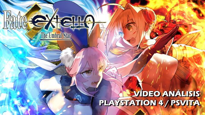 Cartel Fate Extella
