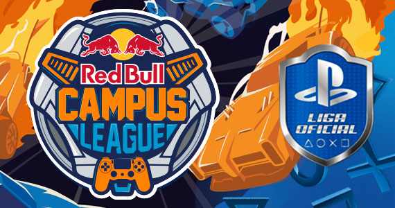 Liga PlayStation RedBull