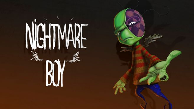 Nightmare Boy Principal