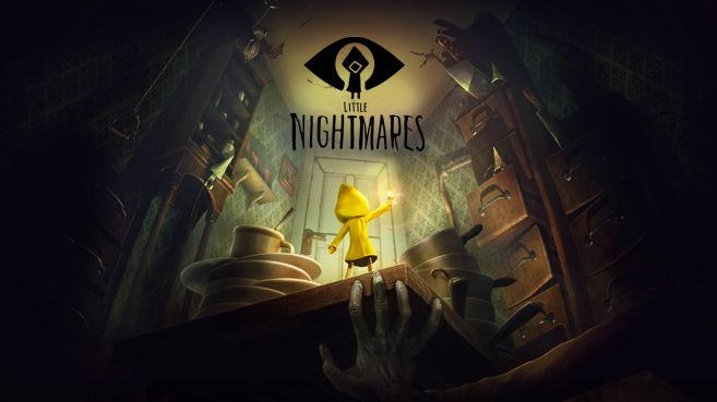 Little Nightmares Principal