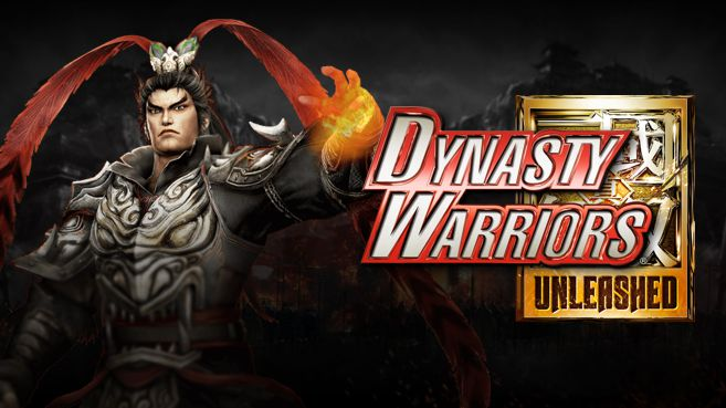 Dynasty Warriors Unleashed Principal