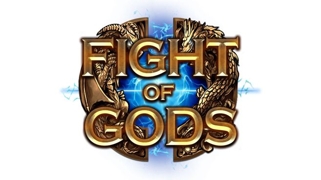 Fight of Gods Principal