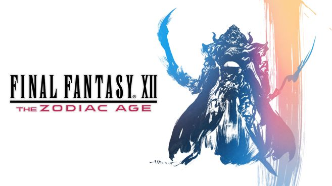 Final Fantasy XII The Zodiac Age Principal
