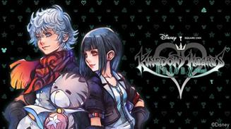 Kingdom Hearts Union X Principal