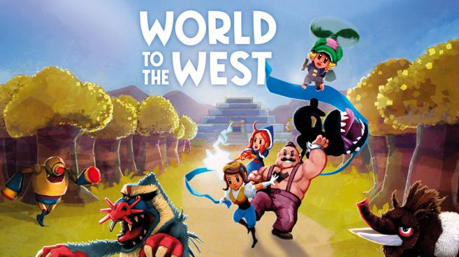 World to the West Principal