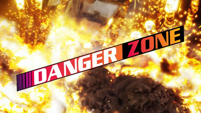 Danger Zone Principal