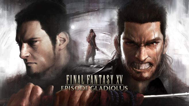 Final Fantasy XV Episode Gladiolus Cartel Interior