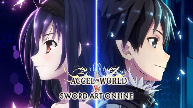 Accel World Vs. Sword Art Online Principal