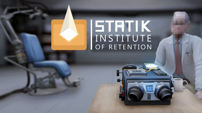 Cartel Statik Interior