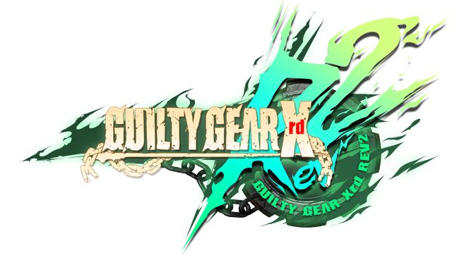 Guilty Gear Xrd REV 2 Principal