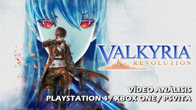Cartel Valkyria Revolution