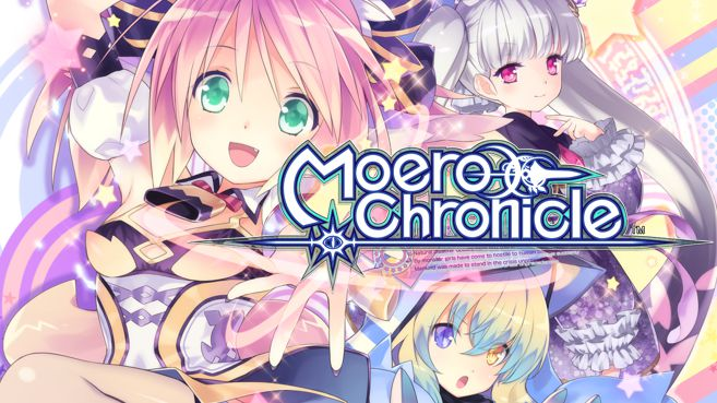 Moero Chronicle Principal