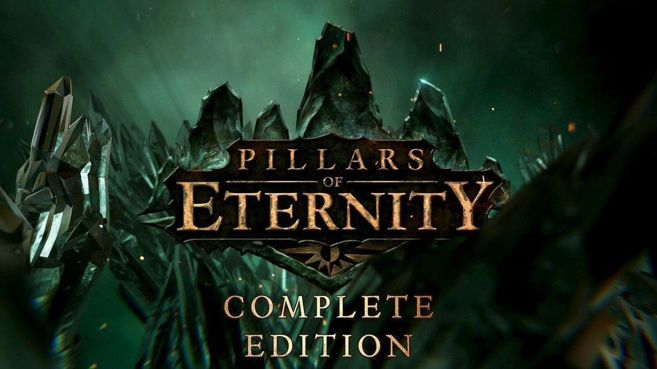 Pillars of Eternity Complete Edition Principal
