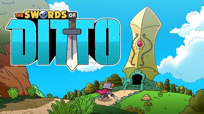 The Swords of Ditto Principal