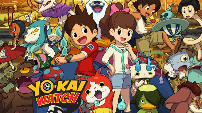 Yo-Kai Watch principal