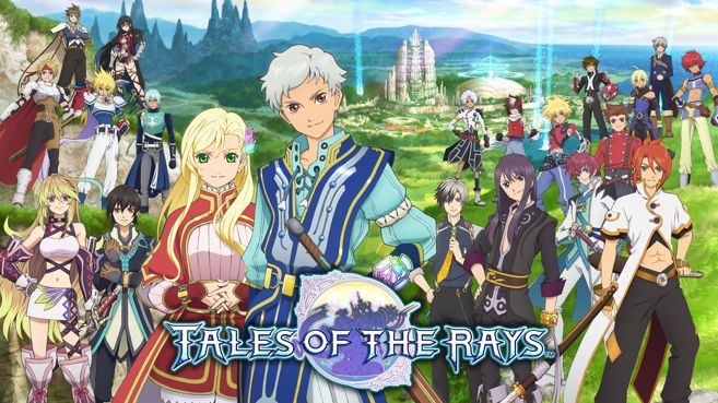 Tales of the Rays Principal