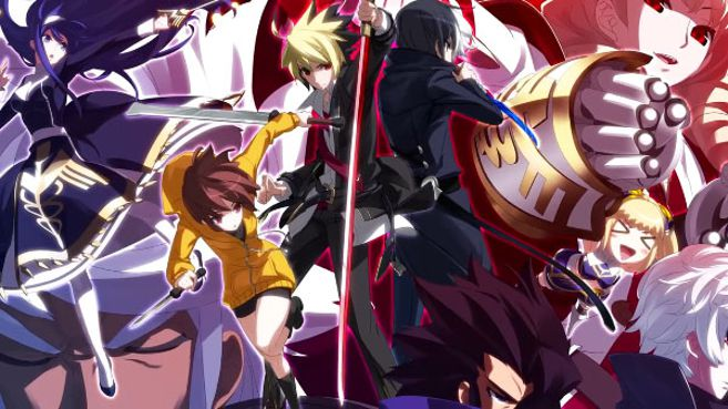 UNDER NIGHT IN-BIRTH Exe Late[st] Principal