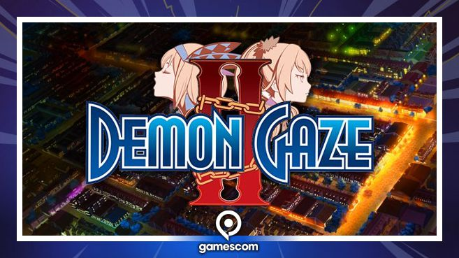 Demon Gaze II Principal