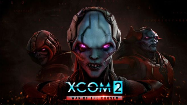 XCOM 2 War of the Chosen Principal