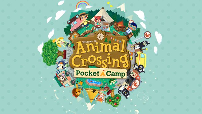 Animal Crossing Pocket Camp Principal