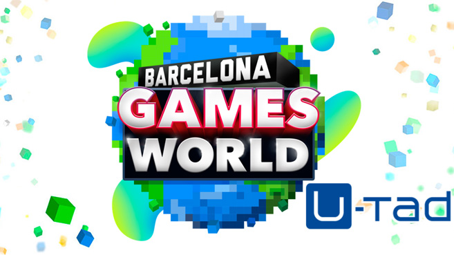 Barcelona Games World U-tad