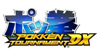 Pokkén Tournament DX Principal