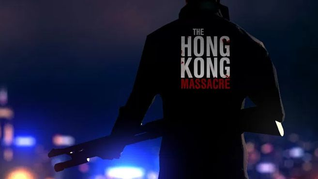 The Hong Kong Massacre Principal