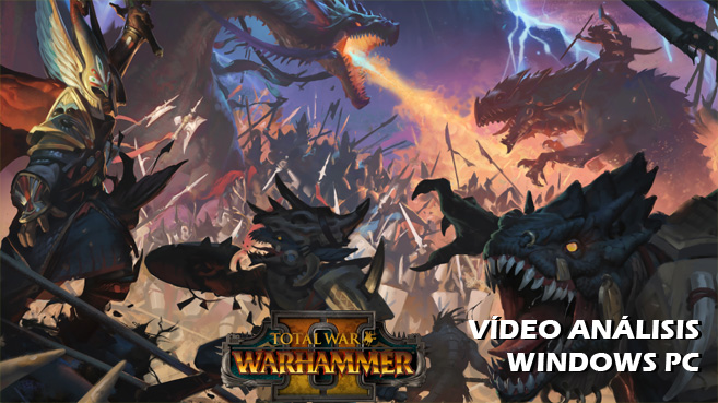 Cartel Total War Warhammer II