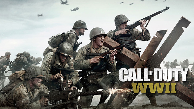 Call of Duty: WWII principal