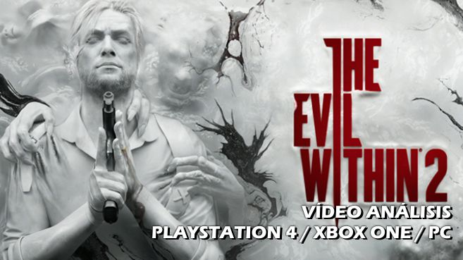Cartel The Evil Within 2
