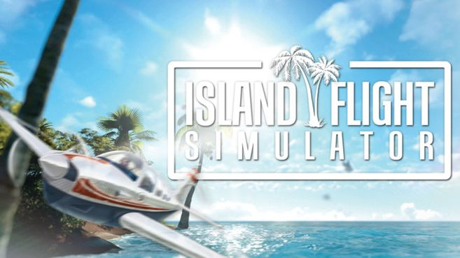 Island Flight Simulator Principal