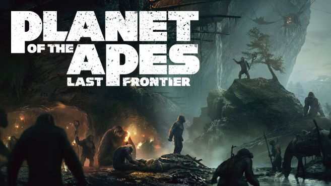 Planet of the Apes Last Frontier Principal